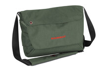 Mammut Messenger Bag 23 mud